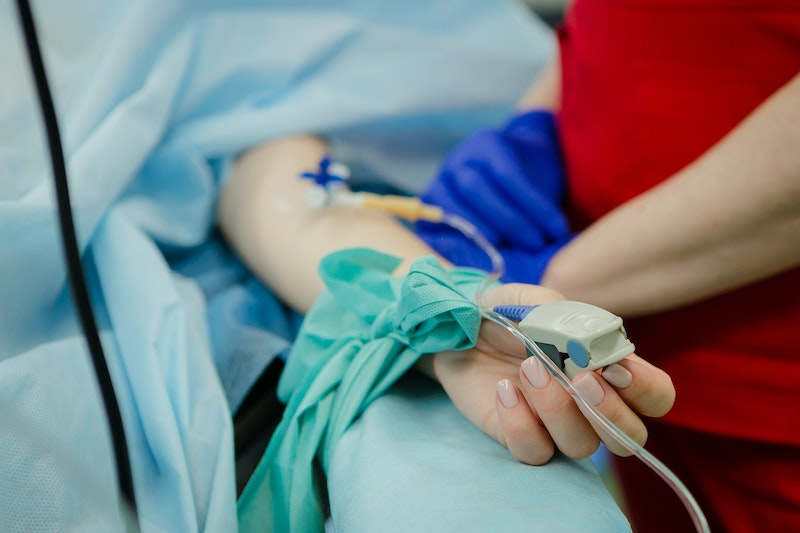 ikan teri mencegah sakit anemia