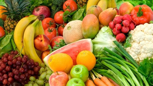 makanan burung cucak ijo sayuran
