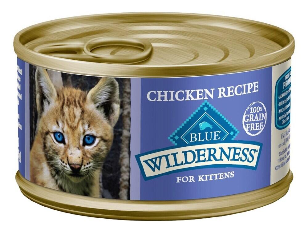 makanan kucing bengal blue buffalo