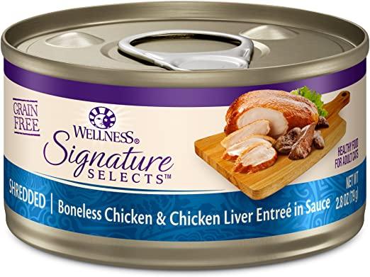 makanan kucing bengal wellness core