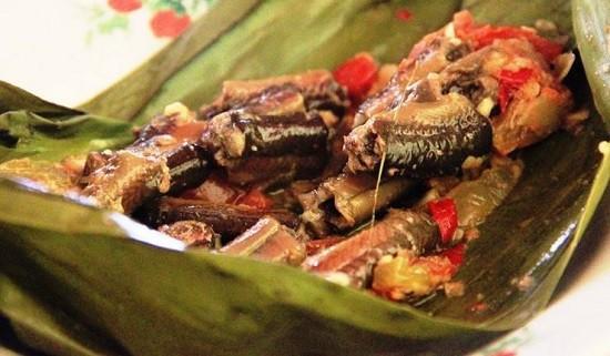 manfaat makan ikan belut